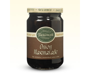 Tracklements Onion Marmalade (345g)