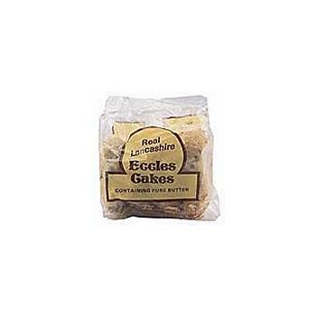 Lancashire Eccles Cakes - pack of 4