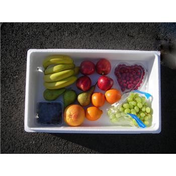 Veggie Box - Fruit Feast