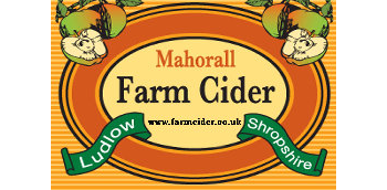 Mahorall Dry Sparkling Cider (500mL)