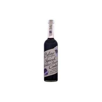 Belvoir Spiced Winter Berries Cordial (500g)
