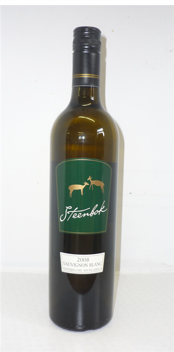 Steenbok Sauvignon Blanc (750mL)