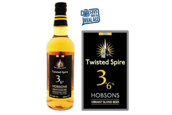 Hobson's Twisted Spire (500mL)