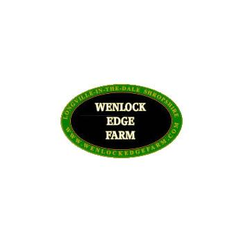 Wenlock Edge Pork & Smoked Bacon Sausages