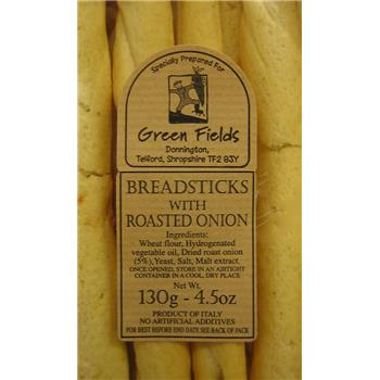 Cottage Delight Breadsticks With Roasted Onion (130g)