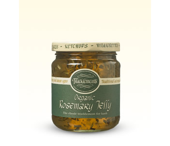 Tracklements Zingy Rosemary Jelly (250g)