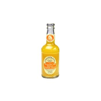 Fentimans Mandarin & Seville Orange Jigger (275mL)