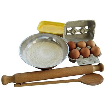 Cooking & Baking Ingredients