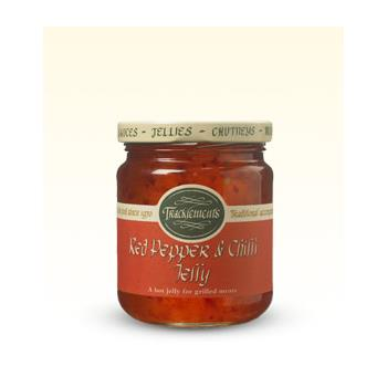 Tracklements Red Pepper & Chilli Jelly (299g)