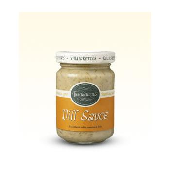 Tracklements Dill Sauce (140g)
