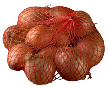 Net of Cooking Onions (4kg)