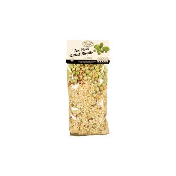 Cottage Delight Pea, Ham and Mint Risotto (250g)