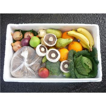 £10 Fruit & Veg Box