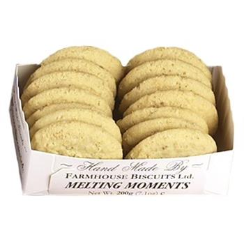 Farmhouse Melting Moments (200g)