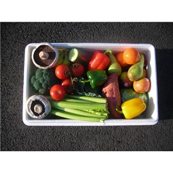 Mixed Produce Box - Large