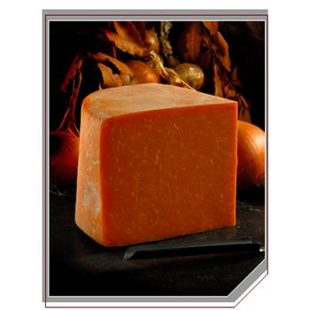 Belton Farm Red Leicester