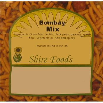 Shire Foods Bombay Mix (200g)