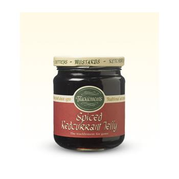Tracklements Rich Redcurrant Jelly (250g)