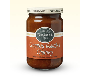 Tracklements Country Garden Chutney (320g)