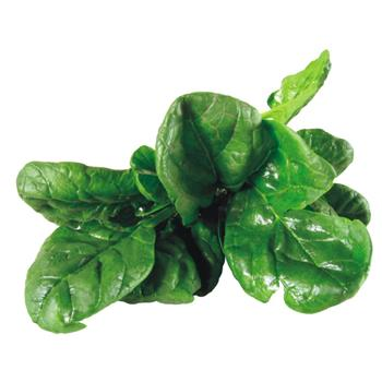 Baby Spinach Leaves (250g)