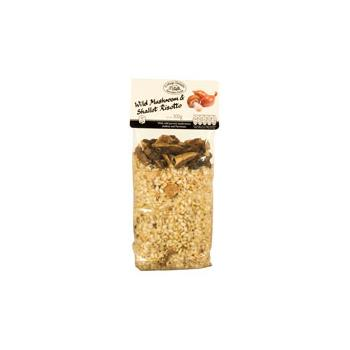 Cottage Delight Wild Mushroom & Shallot Risotto (250g)
