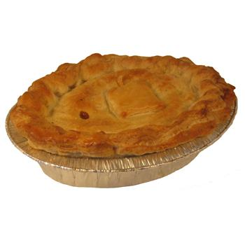 Russell's Homemade Steak and Ale Pie (500g)