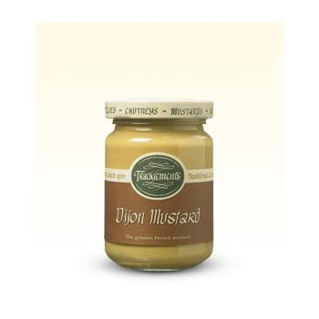 Tracklements Smooth Dijon Mustard (140g)