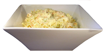 Green Fields Coleslaw