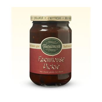 Tracklements Perfect Ploughman's Pickle (295g)
