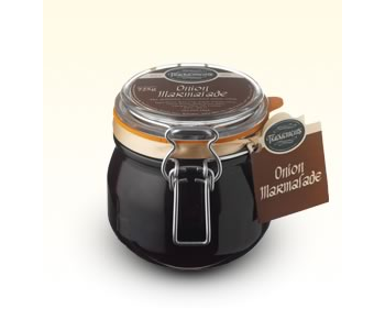 Tracklements Onion Marmalade Parfait Jar (665g)